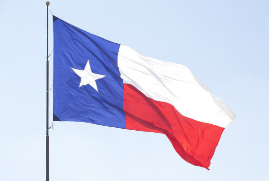 Texas Flag Prepaid Electricity Abilene TX 79606 79602